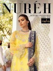 Rawayat Nureh Suit