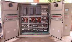 Meter Control Panel Board