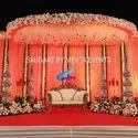 Engagement Stage Decoration Services, Local