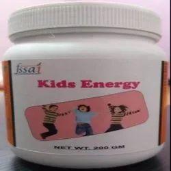Kids Energy Powder