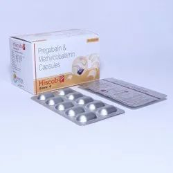 Pregabalin 75mg & Methylcobalamin 750mg