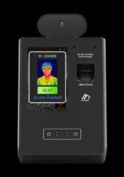 UBio Xpro2 with Temperature Screening