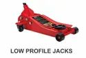 Low Profile Jacks