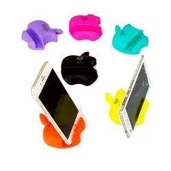 APG Plastic Apple Mobile Stand, Size: Medium