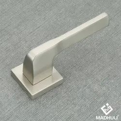 Casual Simple Bedroom Mortise Handle-06