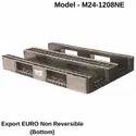 Export EURO Non Reversible Cargo Pallet