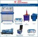 10MVA Power & Distribution Transformer Test Bench