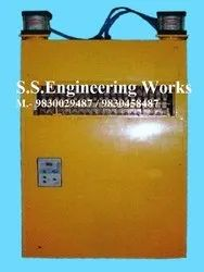 Multi Spot Wire Welder Machine