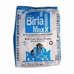 Birla White Cement, 25 Kg