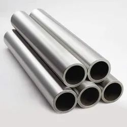 Titanium (Grades 1) Pipes
