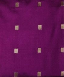 Tafeta Zari Butti Fabrics