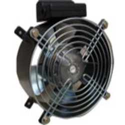 Axial Fan External Rotor Press Fit Impeller