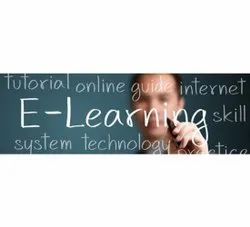 E Learning Solution Services