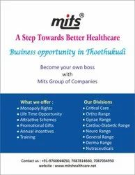 PCD Pharma Franchise In Thoothukudi