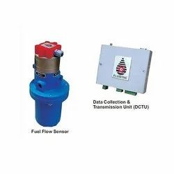 Fuel Monitoring System For Construction & Mining Industry