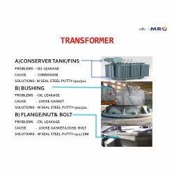 Transformer Leak Attend Work, in Pan India