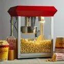 Industrial Popcorn Making Machine