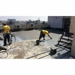 Waterproofing Services For Commercial Complex