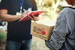 Pan India Domestic Courier Service