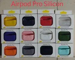 Air Pods Pro Silicon Cover