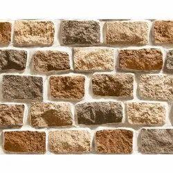 Flores Ceramic 250 Mm X 375 Mm Designer Wall Tiles