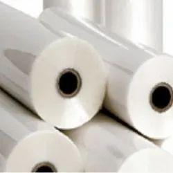 White Polyethylene Film