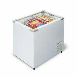 120 Liter Voltas Deep Freezer