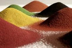 Bayferrox Lanxess Color Pigment, 25 kg, Red Yellow Black Pink