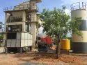 Asphalt Batch Mix Plant With  RAP