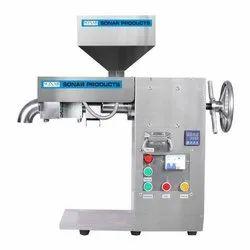 Cold Oil Press Machine
