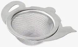 Steel Cup Tea Strainer