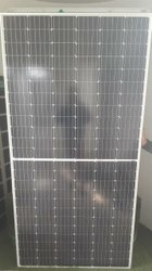 400w Mono perc Half cut Technology Solar Panel