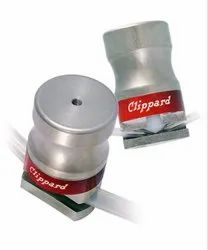 Clippard Electronic Pinch Valve For Food And Medical Grades