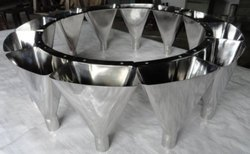 Circular Funnel