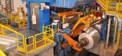 Process Control & Automation Systems for Rolling Mills / Coil Processing Lines