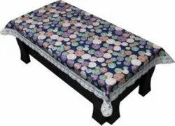 Pvc Non Woven Table Cover
