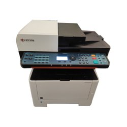 Kyocera Ecosys M2040DN Mono Laser Printer, Up To 40 Ppm A4 Monochrome