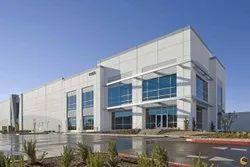 Concrete Commercial Projects Industrial Building Construction Services