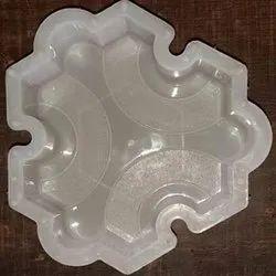 PVC Galaxy Paver Tile Mould