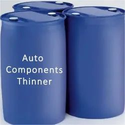 Auto Components Thinner