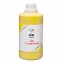 Yellow 12 Pigment Paste For Textile
