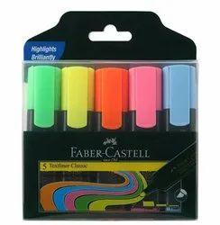 Faber Castell Highlighter