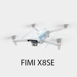 12M Plastic Fimi X8 Se Drone, 203.8 * 91* 46.6 Mm