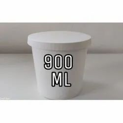 900ml Paper Food Container
