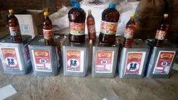 jhulelal Kachchi Ghani 5 liter mustard oil, Packaging Type: Plastic Bottle