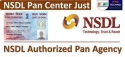 Online Individual Consultant Nsdl Payment Bank