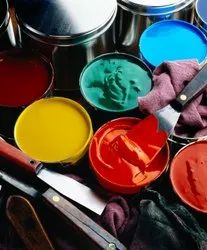 Screen Printing Inks Project Report Consultancy