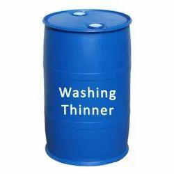 Washing Thinner