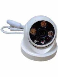 HD 2 MP Dome Camera