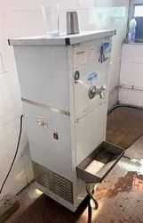 Water Cooler With RO System 20 liter